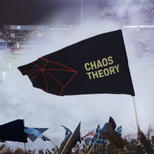 Chaos Theory identity and website