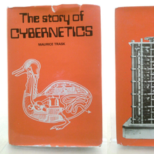 "<span><cite>The Story of Cybernetics</cite> by Maurice Trask </span>(Studio Vista<span class=""nbsp"">&nbsp;</span>/ Dutton Pictureback)"