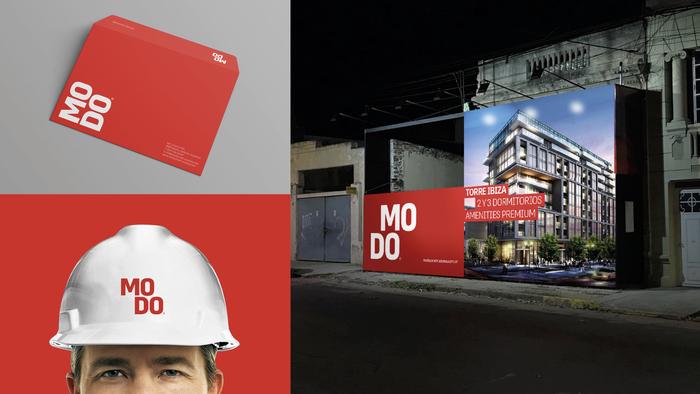 Modo Construcciones identity 6