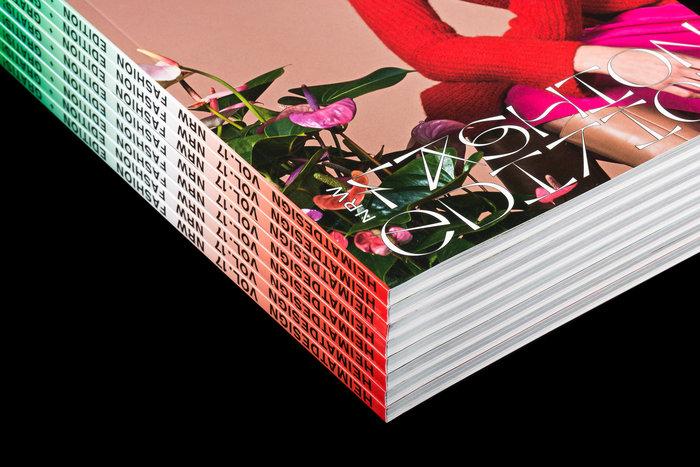 "Heimatdesign Vol. 17, 2019, ""NRW Fashion Edition"" 3"
