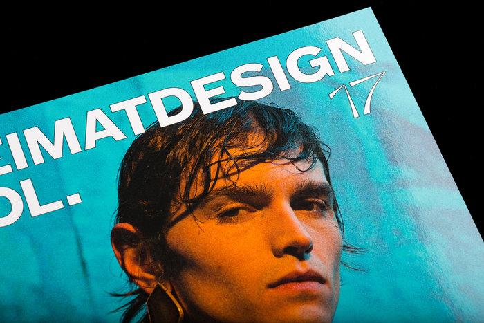 "Heimatdesign Vol. 17, 2019, ""NRW Fashion Edition"" 1"