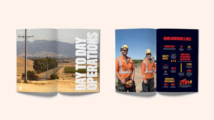 Marlborough Lines annual report 2019 3