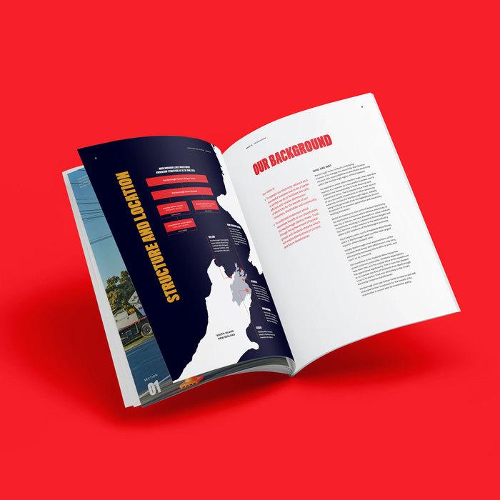 Marlborough Lines annual report 2019 4
