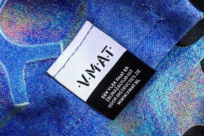 Van Manen aan Tafel clothing labels 3