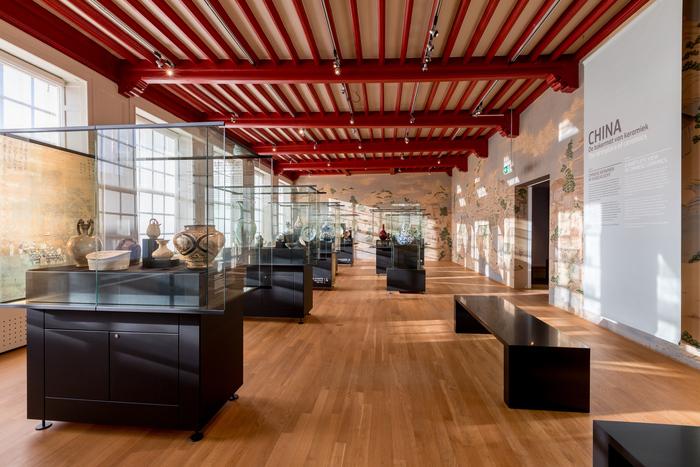 Keramiekmuseum Princessehof 2