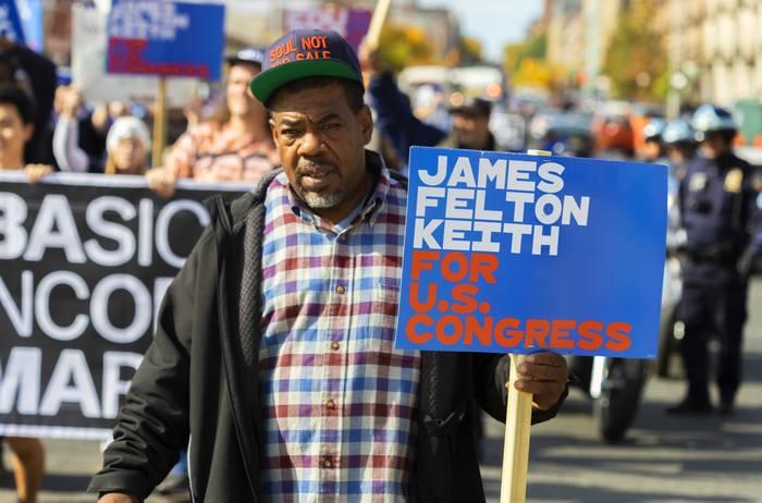 James Felton Keith campaign identity 5