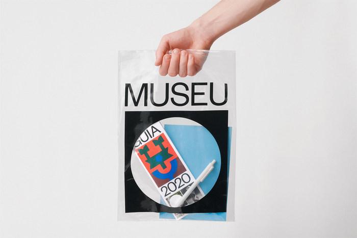 Museu Nacional da República identity 6