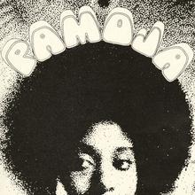 Pamoja Gallery poster