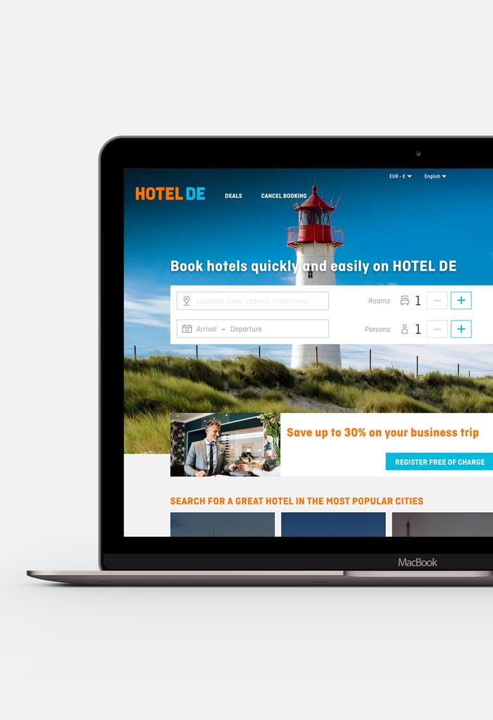Hotel.de 7