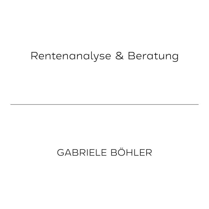 Gabriele Böhler identity 5