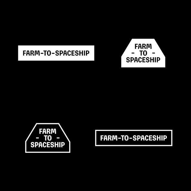 Farm-to-Spaceship identity 1