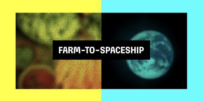 Farm-to-Spaceship identity 3