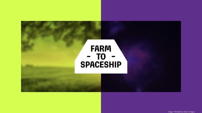 Farm-to-Spaceship identity 4