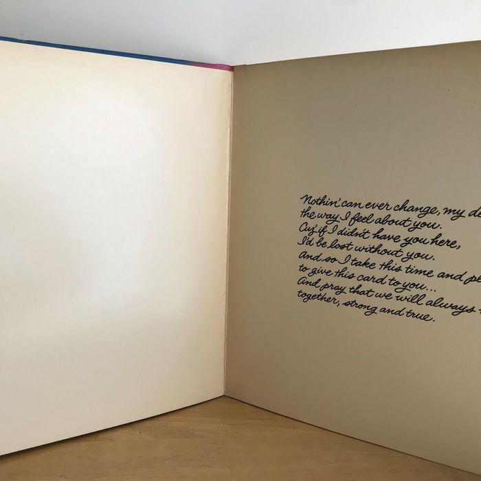 Barry White – Stone Gon' album art 5