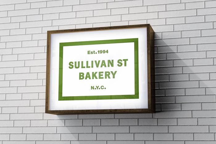 Sullivan Street Bakery 1