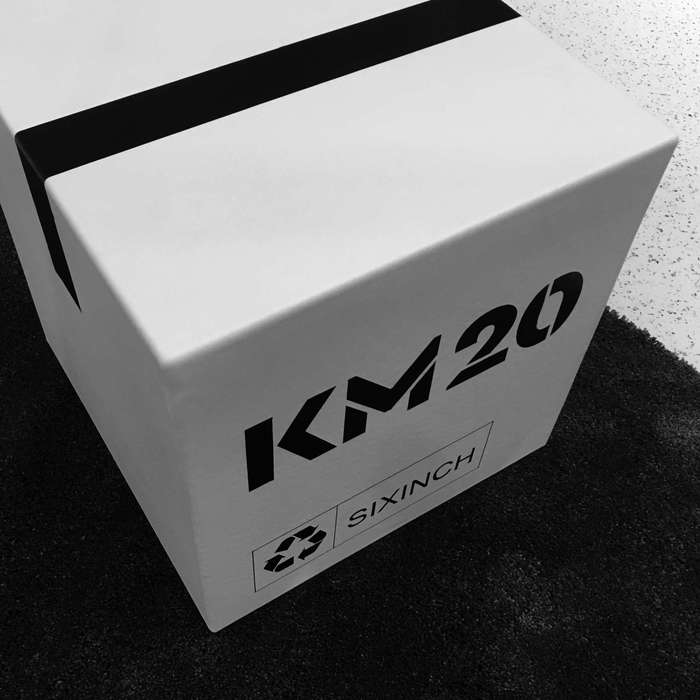 KM20 signs and interior design 4