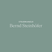 Steuerkanzlei Bernd Steinhöfer identity