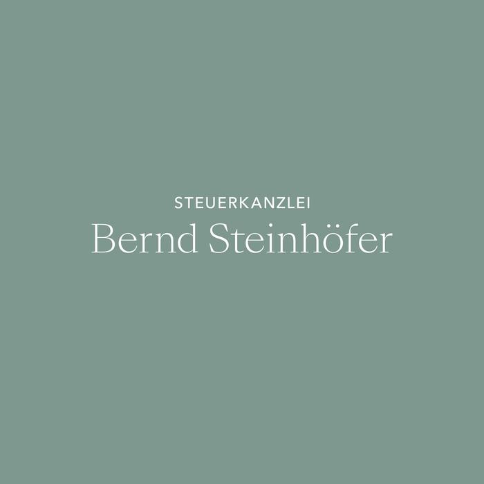 Steuerkanzlei Bernd Steinhöfer identity 1