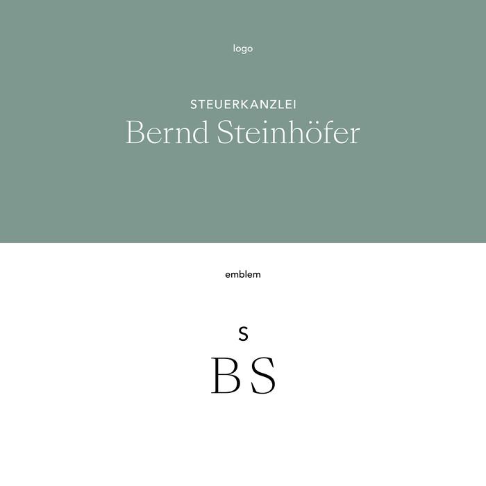 Steuerkanzlei Bernd Steinhöfer identity 5