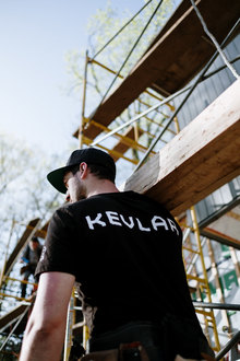 Kevlar visual identity