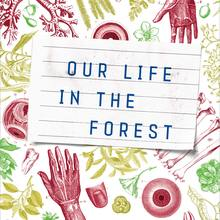<cite>Our Life in the Forest</cite> by Marie Darrieussecq
