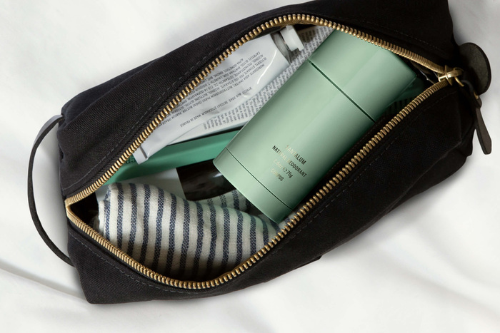 Corpus Naturals deodorants 7