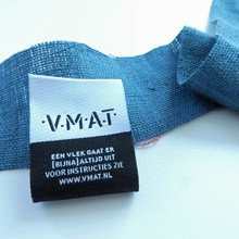 <span>Van Manen aan Tafel clothing labels</span>