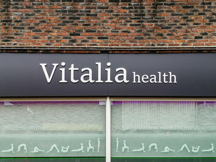 Vitalia health