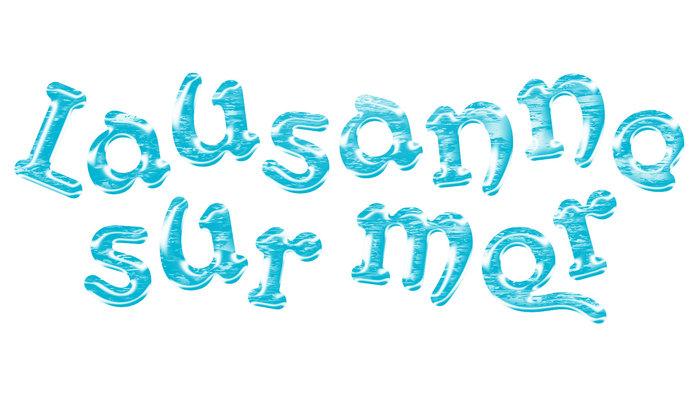 Lausanne sur Mer 2020 campaign posters 4