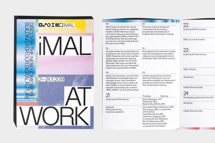 iMAL visual identity 4