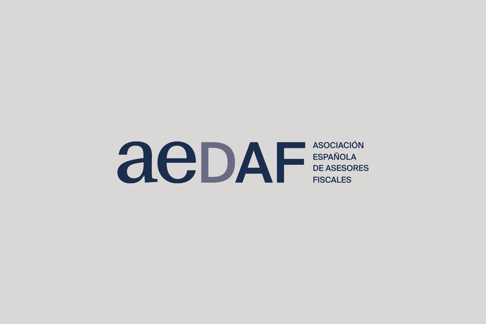 AEDAF, Spanish Association of Tax Advisors 1