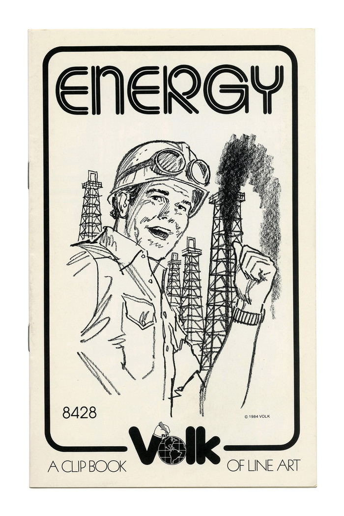 """""""Energy"""" (No. 8428) ft. more all-caps ."""