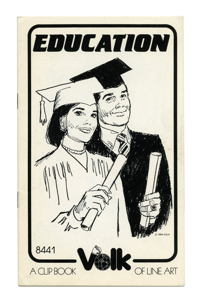 """""""Education"""" (No. 8441) ft. more ."""