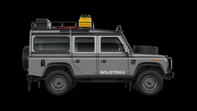 Wildtrax identity