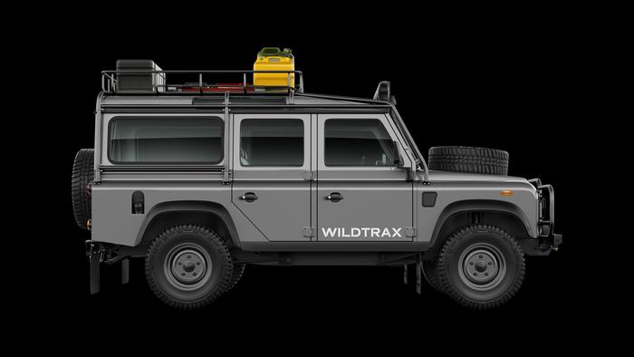 Wildtrax identity 1