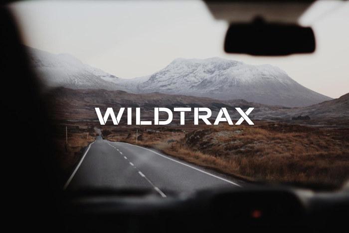 Wildtrax identity 2