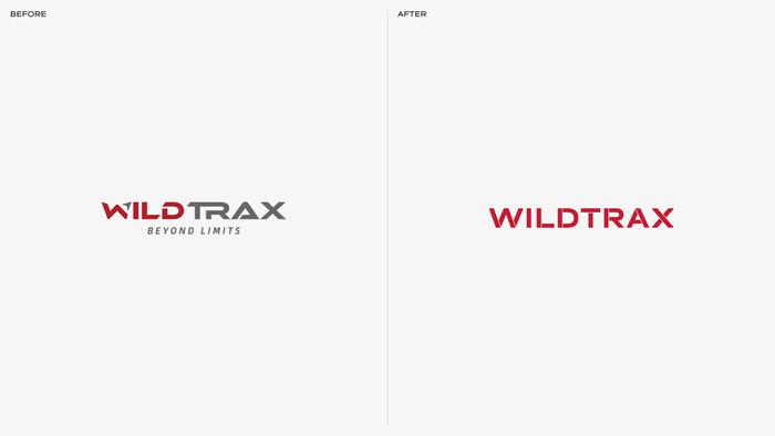 Wildtrax identity 3