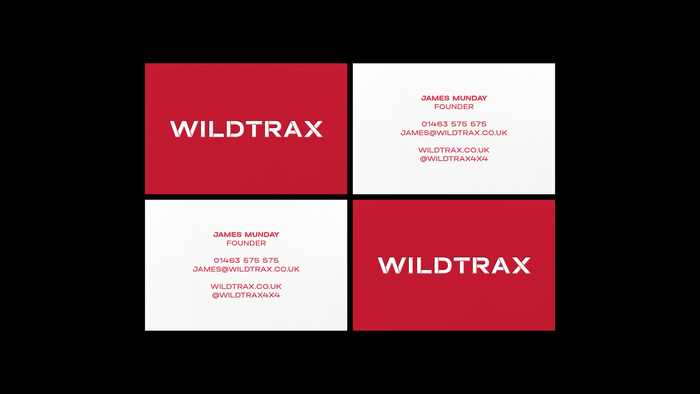 Wildtrax identity 7