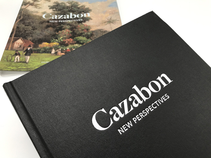 Cazabon: New Perspectives 3