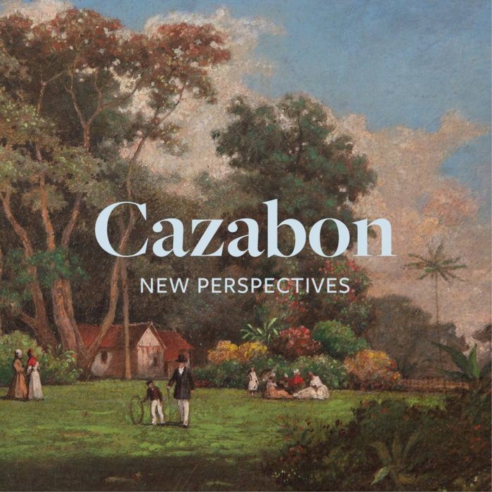 Cazabon: New Perspectives 1