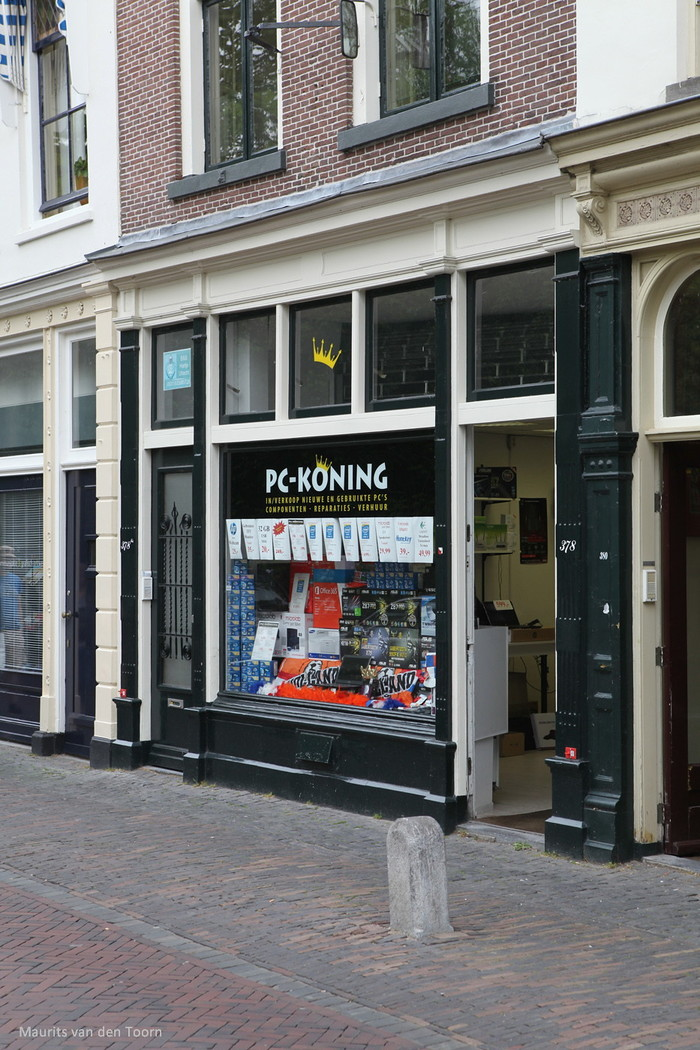 PC-Koning, Utrecht