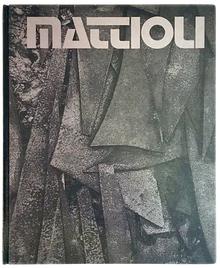 <span><cite>Mattioli</cite> monograph, ABC Verlag</span>