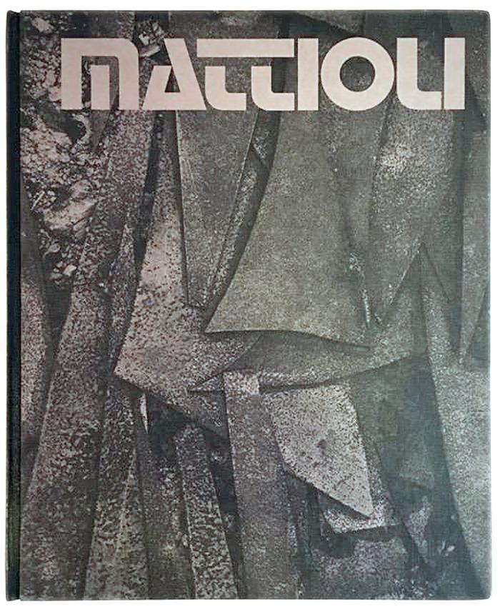 Mattioli monograph, ABC Verlag 3