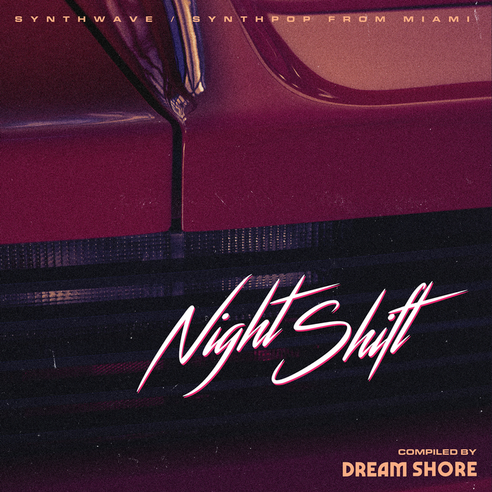 Night Shift playlist cover 1