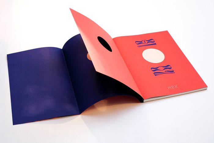 HBKsaar yearbook and invite 2018 2