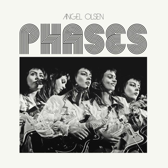 Angel Olsen – Phases album art 1