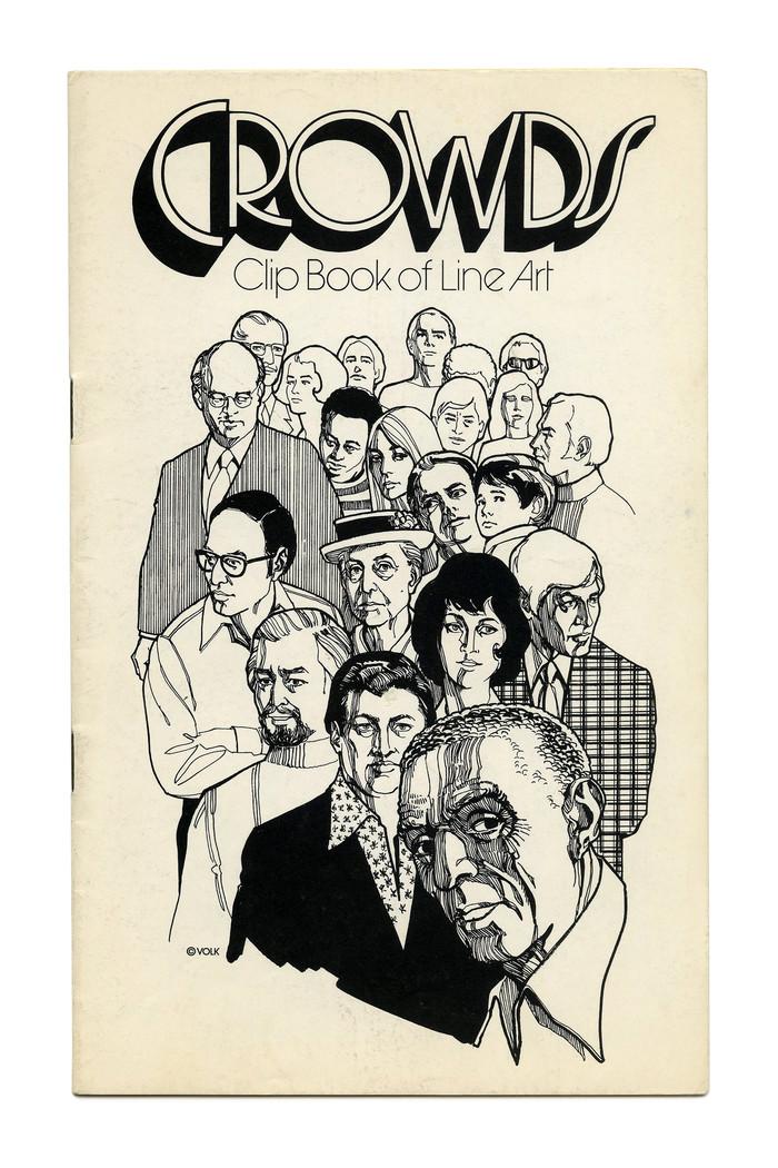 """Crowds"" (No. 643) ft. ."