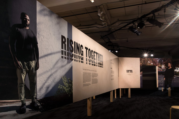 Rising Together: The Black Experience with Police in America 2