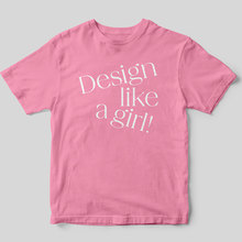 """Design Like a Girl!"" collection"