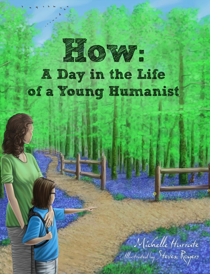 How: A Day in the Life of a Young Humanist 1
